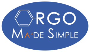 Orgo Made Simple