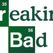 Breaking Bad Logo Transparent