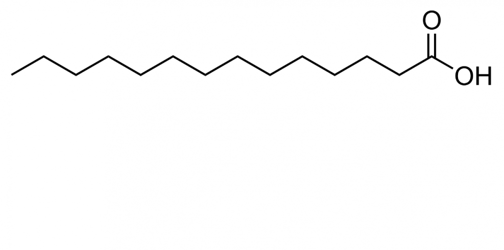 What is Myristic Acid? (with pictures)